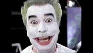 Clip Cesar Romero/Joker